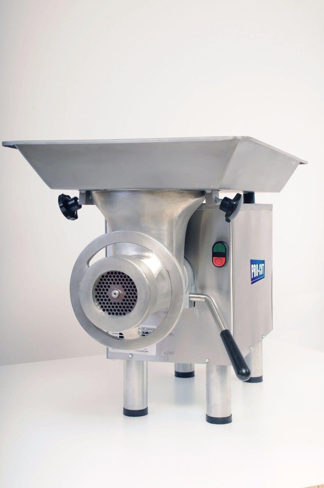 Pro Cut Grinder ~ Meat grinder hp volt pro cut kg w xp star