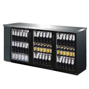 Saba Air Bar Cooler