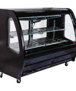 Deli Bakery Display Cases