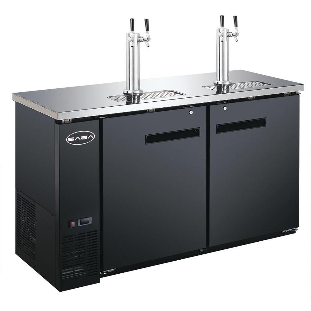 61in Draft Beer Dispenser Free Shipping 5 Star