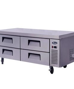 Refrigerated Drawer Chef Bases