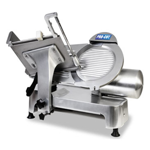 Kams 14 automatic meat slicer 5 star restaurant equipment for Equipement resto pro