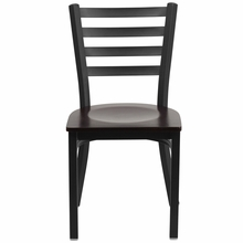 Charmant The Product Is Already In The Wishlist! Browse Wishlist · Metal Ladder Back  Restaurant Chairs