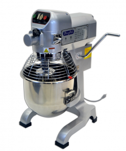 Commercial Planetary Mixers & Bakery Equipment